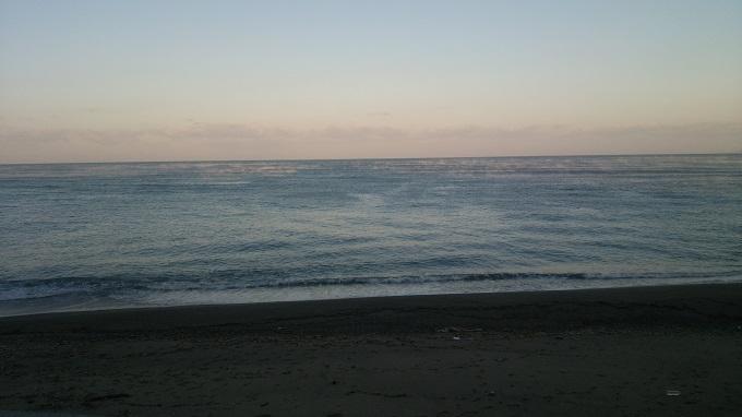 20151021の海