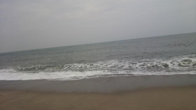 151107の海