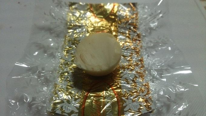 リンドールチョコホワイト