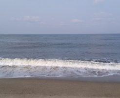 20170320の海。雰囲気だけは釣れそう