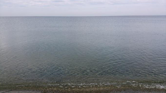 20180608の海