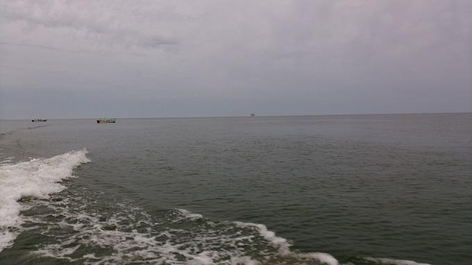 20200613の海